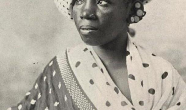 Hii Ndio Historia Ya Marehemu Bi Kidude - Salma MsangiSalma