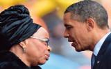 obama+machel