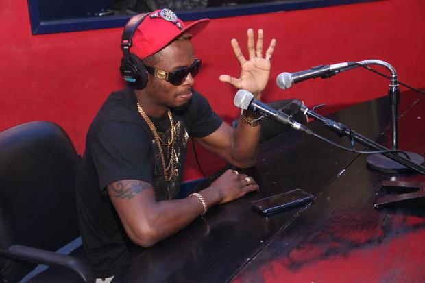 Kuikose Magic Fm, Aomba Radhi Live Kupitia Kipindi Cha DalaDala Beats