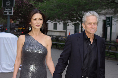 Catherine-Zeta-Jones-and-Michael-Douglas-