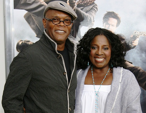 Samuel-L.-Jackson-and-LaTanya-Richardson