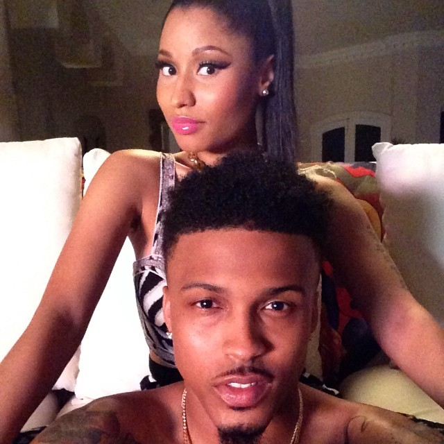 August-Alsina-Nicki-Minaj-No-Love-Video-1