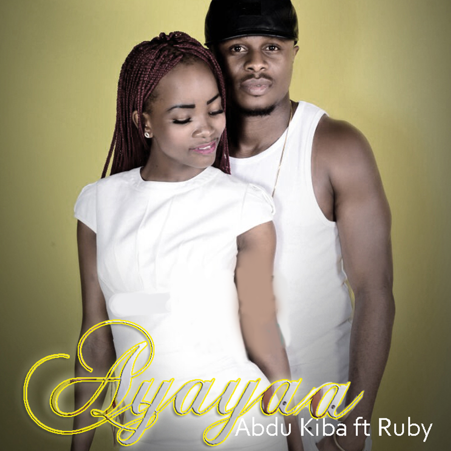 Abdu+Kiba+Feat.+Ruby+-+Iyayaa