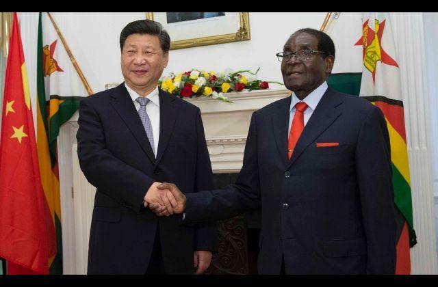 Zimba n China