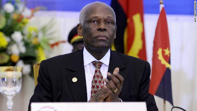 angola-president